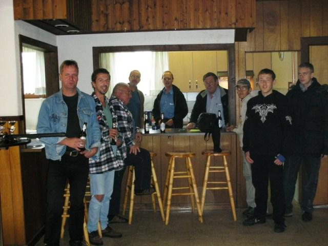 Bild von einer Veranstaltung